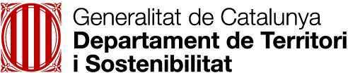 Generalitat de Catalunya. Departament de Territori i Sostenibilitat.