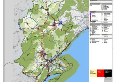 Plan Territorial Parcial de las Terres de l'Ebre