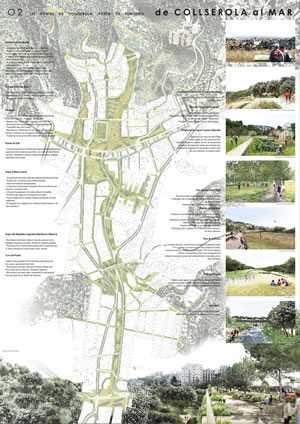 Pla especial de protecció del Parc Natural de Collserola