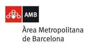 L'objecte del contracte és el d'establir els continguts metodològics des de l'ecologia territorial aplicada al desenvolupament de la planificació dels espais oberts de l'àrea metropolitana de Barcelona.