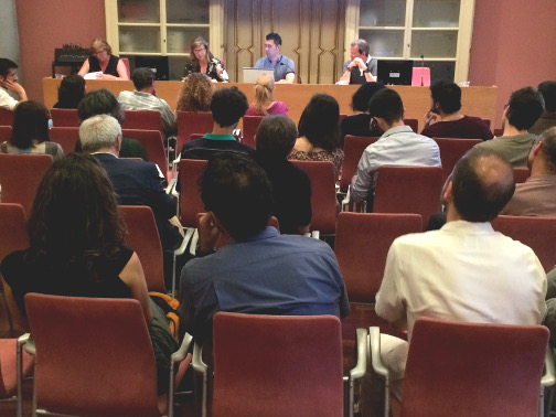 Passem a la segona fase del Concurs d'idees del Pla d'Impuls a Mataró