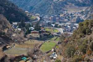 Concessió dels Projectes de recerca Andorra Irbis