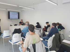 Classe de les alternatives en l'avaluació ambiental estratègica - Xavier Mayor - Neòpolis, Vilanova i la Geltrú
